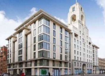Thumbnail 1 bed flat to rent in Baker Street, Marylebone
