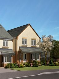 Thumbnail 4 bed detached house for sale in Groveley Lane, Longbridge, Northfield, Birmingham