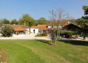 Thumbnail 6 bed property for sale in Le Moulin Du Pont, 31420 Aurignac, France