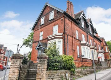 Thumbnail 1 bed semi-detached house to rent in Sherwood Rise, Nottingham