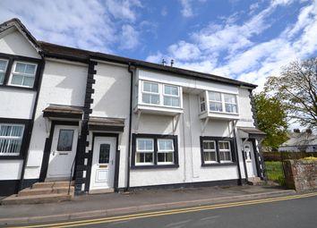 Thumbnail 3 bed terraced house for sale in Braithwaite Court, Egremont, Cumbria