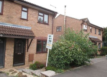 Thumbnail 2 bed semi-detached house to rent in Clovermead, Yetminster, Sherborne
