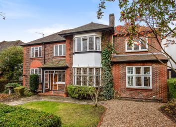 Warwick Road, Coulsdon CR5. 5 bed detached house for sale