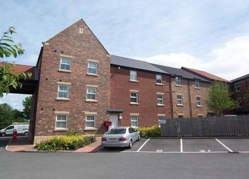Thumbnail 2 bed flat to rent in Whitfield Court, Framwellgate Moor, Durham