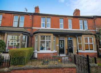 Thumbnail 2 bed terraced house for sale in The Avenue, Harrogate