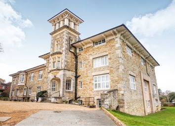 Thumbnail 2 bed flat for sale in Westfield Park, Ryde