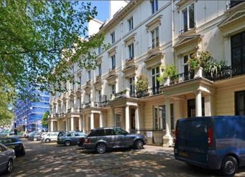 Thumbnail 4 bed flat for sale in Triplex Apartment, Westbourne Terrace