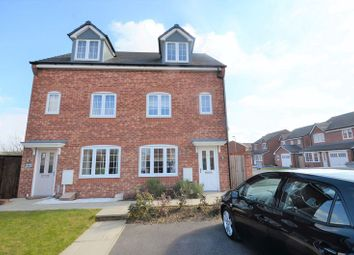 3 bed semi-detached house for sale in 82 Goodwill Road, Newark NG22