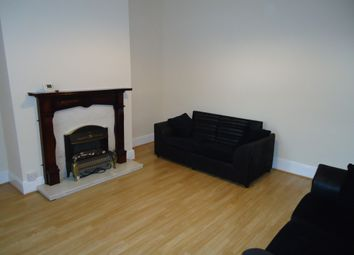 Thumbnail 1 bed end terrace house to rent in Cleveleys Road, Holbeck
