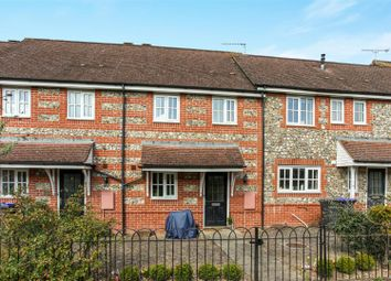 Thumbnail 3 bed terraced house for sale in Oaklands Avenue, Amesbury, Salisbury