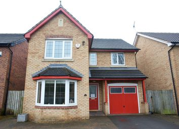 Thumbnail 4 bedroom detached house for sale in Pinsent Court, York