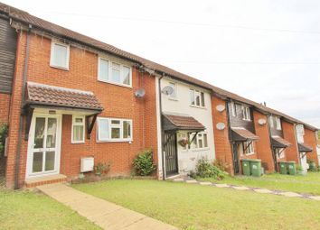 Thumbnail 3 bed town house for sale in Woodmill Lane, Southampton