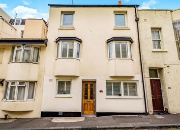 Thumbnail 3 bed terraced house for sale in Montpelier Road, Brighton, East Sussex