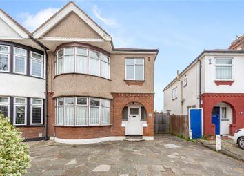 Coniston Avenue, Upminster RM14. 3 bed semi-detached house for sale