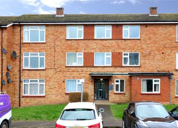 2 bed flat for sale in Parsonage Close, Abbots Langley WD5