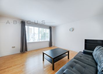 Thumbnail 2 bed flat to rent in 3, Llanvanor Road, Childs Hill