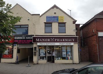 Thumbnail Retail premises to let in 852 Osmaston Road, Derby, Derbyshire