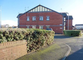 Thumbnail 1 bed flat for sale in Lowesway, Thornton-Cleveleys