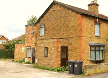 Thumbnail 1 bed flat to rent in Kings Road, Egham