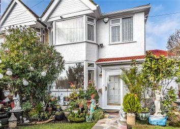 Windsor Avenue, Hillingdon, Uxbridge UB10. 4 bed semi-detached house for sale