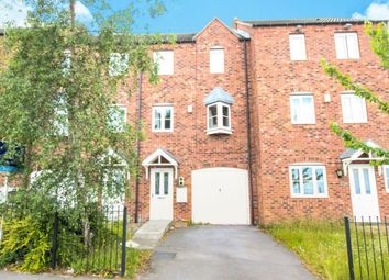 Thumbnail 3 bed terraced house for sale in Raynald Road, Sheffield