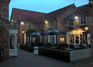 Thumbnail Retail premises for sale in St Mary's Court, St Mary's Gate, Tickhill, Doncaster