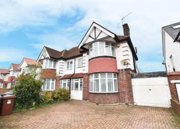 Thumbnail 3 bedroom semi-detached house to rent in Great West Road, Hounslow