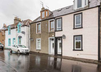 Thumbnail 1 bed flat for sale in Murrell Terrace, Aberdour, Burntisland, Fife