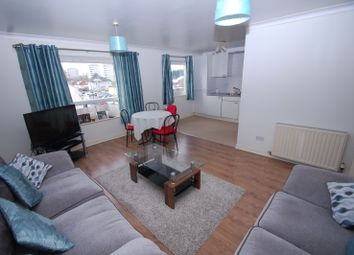 Thumbnail 2 bedroom flat for sale in Hillington Road South, Cardonald