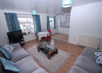 Thumbnail 2 bed flat for sale in Hillington Road South, Cardonald