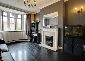 Thumbnail 4 bed semi-detached house for sale in Alton Road, Leicester, 8