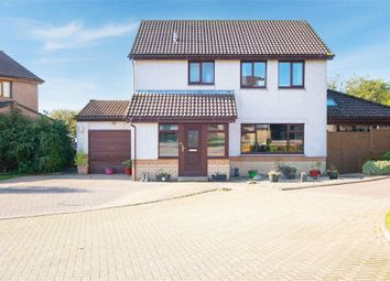 Thumbnail 4 bedroom detached house for sale in Buckie Crescent, Bridge Of Don, Aberdeen