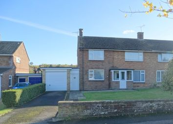 Thumbnail 3 bed semi-detached house for sale in Mellstock Avenue, Dorchester