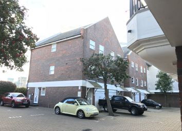 Thumbnail 3 bed property to rent in Barge House Road, London