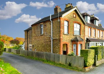 Thumbnail 3 bedroom detached house for sale in Albury Road, Merstham, Redhill