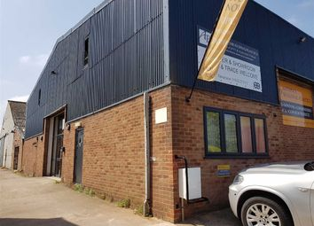Thumbnail Light industrial to let in Coningsby Court, Coningsby Street, Hereford