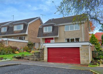 4 bed detached house for sale in Silverdale Glade, Sheffield S11