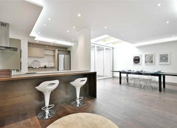 Thumbnail 3 bedroom property for sale in Westbere Road, West Hampstead Borders