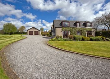 Thumbnail 5 bed detached house for sale in Hill Of Park House, Drumoak, Banchory, Aberdeenshire