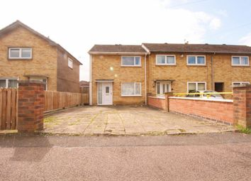 Thumbnail 2 bed end terrace house for sale in Briar Road, Scraptoft