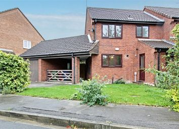 Thumbnail 3 bed semi-detached house for sale in The Glen, Beverley Parklands, Beverley, East Yorkshire