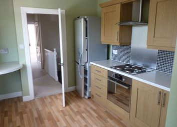 Thumbnail 1 bed flat to rent in Blurton Road, Fenton, Stoke-On-Trent
