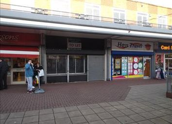 Thumbnail Commercial property to let in 27/27A Bede Precinct, Viking Shopping Centre, Jarrow