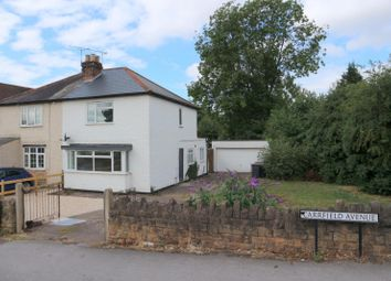 Thumbnail 3 bed semi-detached house to rent in Carrfield Avenue, Toton, Nottingham