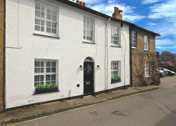 Thumbnail 3 bed cottage for sale in Mill Lane, Welwyn, Welwyn, Herts
