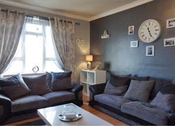 Thumbnail 2 bed flat for sale in Balcarres Terrace, Dundee
