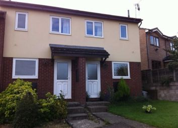 Thumbnail 2 bed end terrace house to rent in Fairways Avenue, Coleford