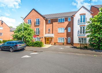 Thumbnail 2 bedroom flat for sale in Tame Crossing, Wednesbury