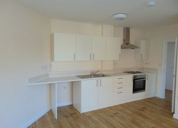 Thumbnail 1 bedroom flat to rent in Castle Way, Southampton