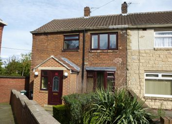 Thumbnail 4 bed terraced house to rent in Woodfield Avenue, Batley